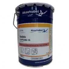 AKZO NOBEL Solido S-PT230-15 ПУ-лак для паркета и мебели с высокой нагрузкой