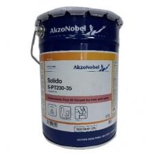 AKZO NOBEL Solido S-PT230-35 ПУ-лак для паркета и мебели с высокой нагрузкой