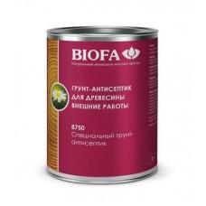 BIOFA Специальный грунт-антисептик 8750