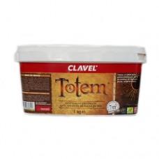 Clavel Totem
