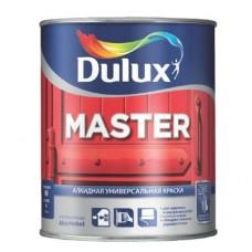 DULUX Master 90 алкидная краска