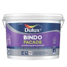 DULUX Bindo Facade