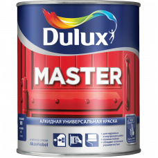 DULUX Master 30 алкидная краска