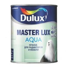 DULUX Master Lux Aqua