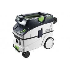 Пылеудаляющий аппарат Cleantec CTL 26 E
