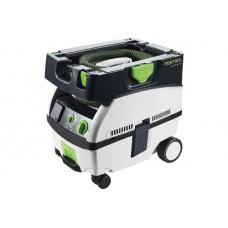 Пылеудаляющий аппарат Cleantec CTL MINI