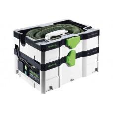 Пылеудаляющий аппарат Cleantec CTL SYS