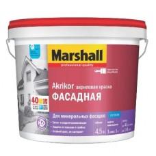 MARSHALL Akrikor Фасадная