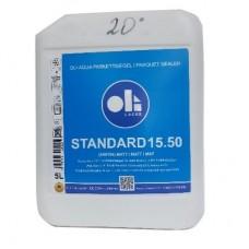 OLI LACKE Standard 15.50 водоразбовимый лак гл 20