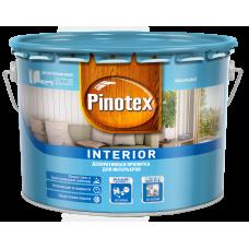 PINOTEX Interior водоразбовимый лак для внутренних работ
