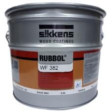 SIKKENS Rubbol WF 382 HP