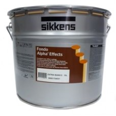 Sikkens Fondo Alpha Effects Extra WH