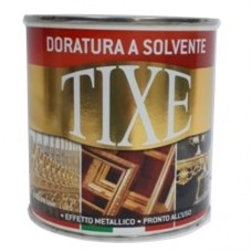 TIXE GOLD COPPER SOLVENT INDOOR