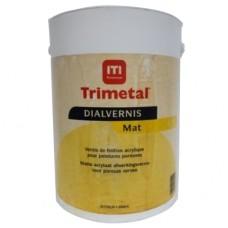TRIMETAL DIALVERNIS MAT