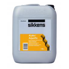 SIKKENS Alpha AQUAFIX